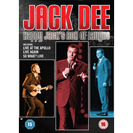 Jack Dee - Happy Jack's Box Of Laughs (UK-import) (DVD)
