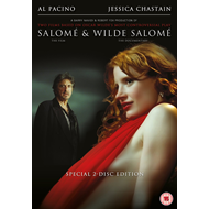 Salome & Wilde Salome (UK-import) (DVD)