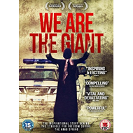 We Are The Giant (UK-import) (DVD)