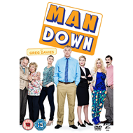 Man Down - Sesong 1 (UK-import) (DVD)