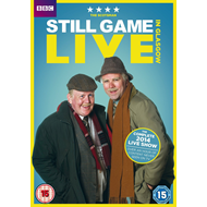 Still Game - Live In Glasgow (UK-import) (DVD)