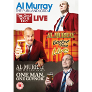 Al Murray - Collection (UK-import) (DVD)