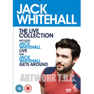 Jack Whitehall - The Live Collection (UK-import) (DVD)