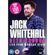 Jack Whitehall - Gets Around: Live From Wembly Arena (UK-import) (DVD)