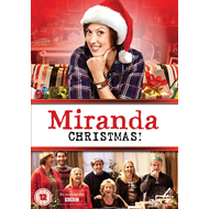 Miranda - Christmas! (UK-import) (DVD)