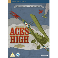Aces High (UK-import) (DVD)