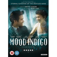 Mood Indigo (UK-import) (DVD)