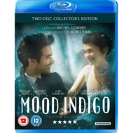 Mood Indigo - Collector's Edition (UK-import) (Blu-ray + DVD)