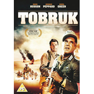 Tobruk (UK-import) (DVD)