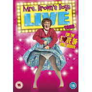 Mrs. Brown's Boys Live Tour - For The Love Mrs. Brown (UK-import) (DVD)