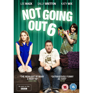 Not Going Out - Sesong 6 (UK-import) (DVD)