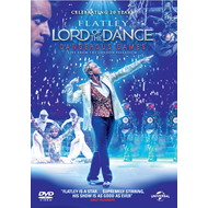 Flatley: Lord Of The Dance - Dangerous Games (UK-import) (DVD)