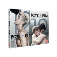 Boys On Film 12 - Confession (UK-import) (DVD)