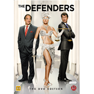 The Defenders (DVD)