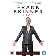 Frank Skinner  - Man In A Suit (UK-import) (DVD)