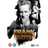 Frank Skinner - The Complete Collection (UK-import) (DVD)