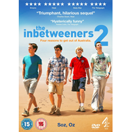 The Inbetweeners 2 (UK-import) (DVD)