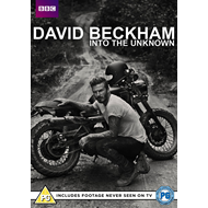 David Beckham - Into The Unknown (UK-import) (DVD)