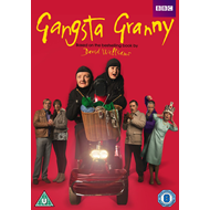 Gangsta Granny (UK-import) (DVD)
