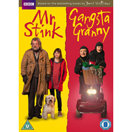 Gangsta Granny / Mr. Stink (UK-import) (DVD)
