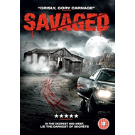 Savaged (UK-import) (DVD)