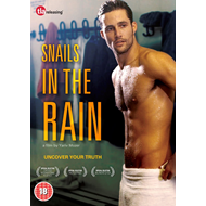 Snails In The Rain (UK-import) (DVD)