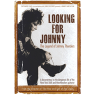 Looking For Johnny: The Legend Of Johnny Thunders (DVD)