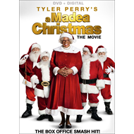 Produktbilde for Tyler Perry' s A Madea Christmas (DVD - SONE 1)