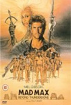 Mad Max 3 - Etter Thunderdome (UK-import) (DVD)