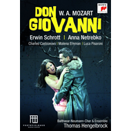 Mozart: Don Giovanni (2DVD)