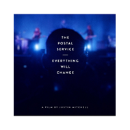 The Postal Service - Everything Will Come (Blu-ray + DVD)
