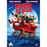 Fred Claus (UK-import) (DVD)