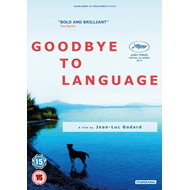Goodbye To Language (UK-import) (DVD)