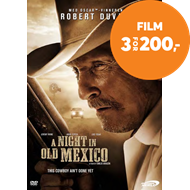 Produktbilde for A Night In Old Mexico (DVD)