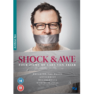 Shock & Awe - Four Film By Lars Von Trier (UK-import) (DVD)