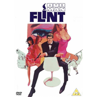 Our Man Flint (UK-import) (DVD)