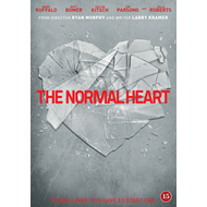 The Normal Heart (DVD)