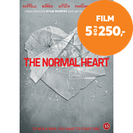Produktbilde for The Normal Heart (DVD)