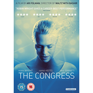 The Congress (UK-import) (DVD)