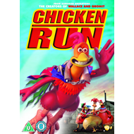 Chicken Run (UK-import) (DVD)