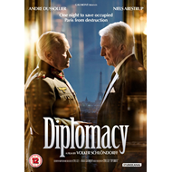 Diplomacy (UK-import) (DVD)