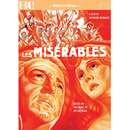 Les Miserables (UK-import) (DVD)