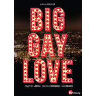 Big Gay Love (UK-import) (DVD)