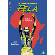 Finding Fela (UK-import) (DVD)