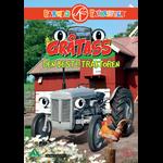 Gråtass - Den Beste Traktoren (DVD)