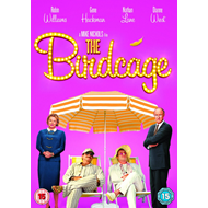 The Birdcage (UK-import) (DVD)