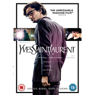 Yves Saint Laurent (UK-import) (DVD)
