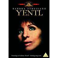 Yentl (UK-import) (DVD)