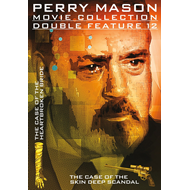 Perry Mason - The Case Of The Heartbroken Bride / The Case Of The Skin Deep Scandal (DVD - SONE 1)