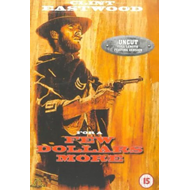 For A Few Dollars More (UK-import) (DVD)